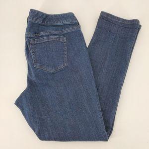 Torrid Boyfriend Dark Wash Jeans Size 14R